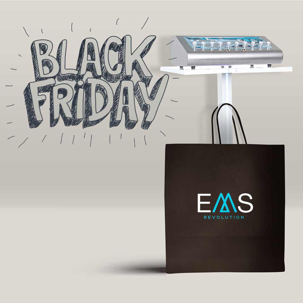 EMS BLACK FRIDAY